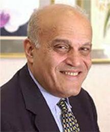 Prof. Sir Magdi Yacoub