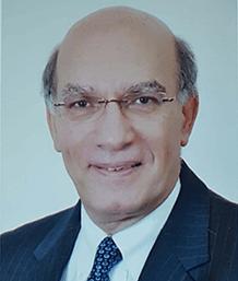 Mahmoud M. Abdallah